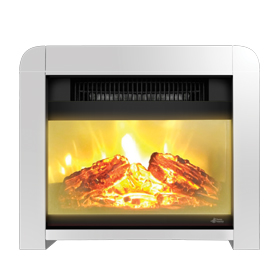 Electrical Fireplace 1200W